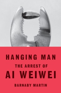 The Arrest of Ai Weiwei by Barnaby Martin